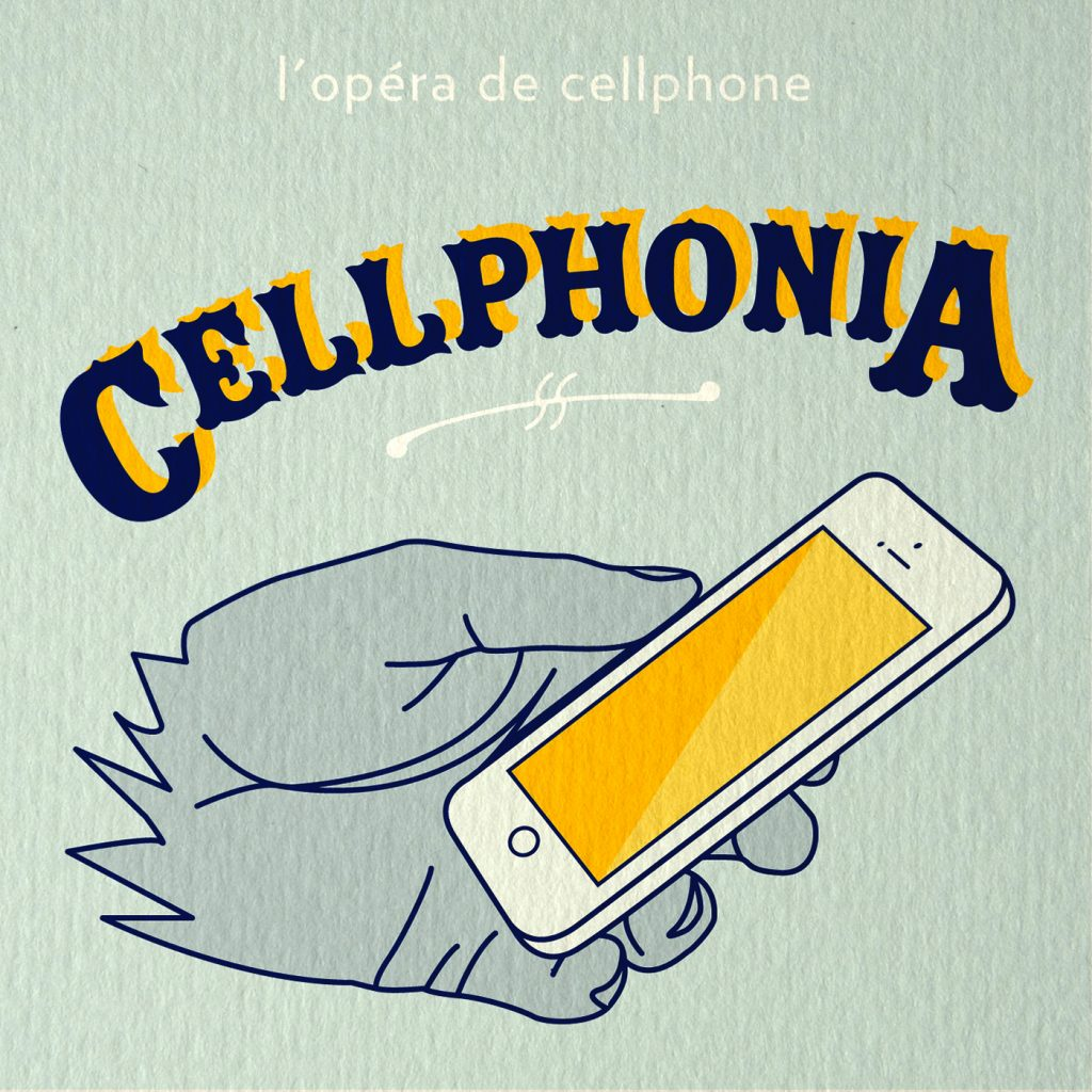 Cellphonia: A Historical Perspective
