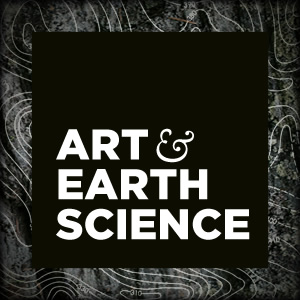 Art and Earth Science art