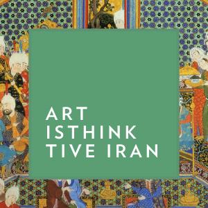 Artisthinktive Iran