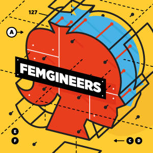 Femgineer Mothers: Getting out of Stereotypes of STEM Women