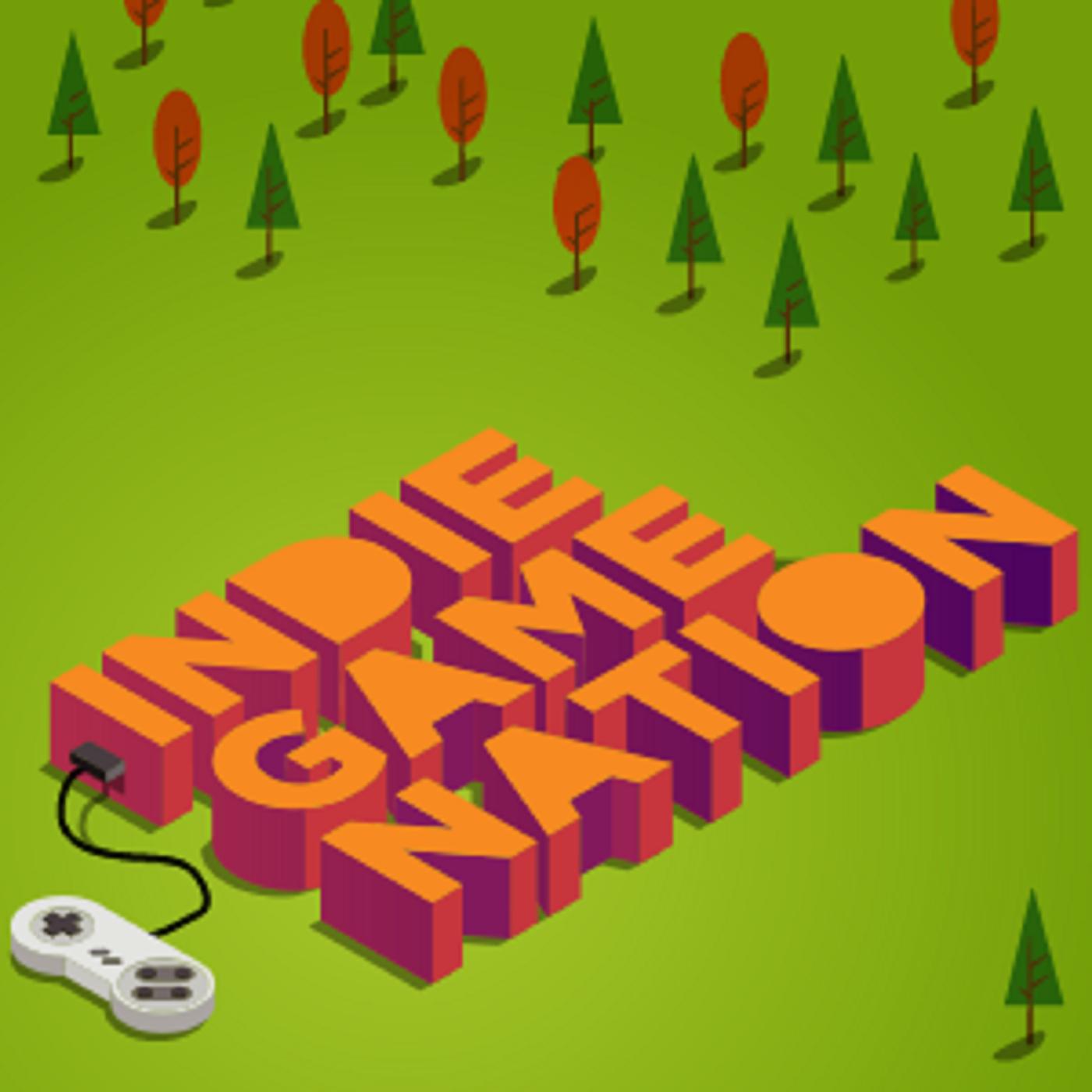 Indie Game Nation